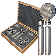 ADK 3 Zigma CHI Microphone System